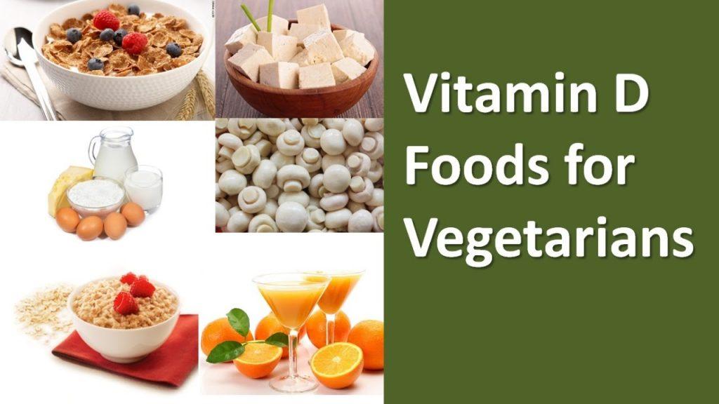 Good Foods For Vegetarians