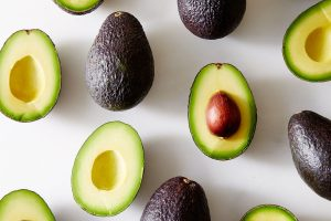 avocados -  weight loss foods