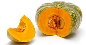 Pumpkin is weight loss friendly