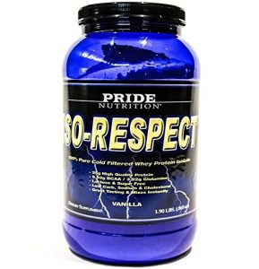 Iso-Respect Protein
