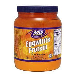 now sports protein powder