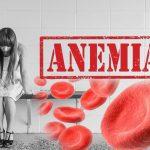 symptoms of anemia
