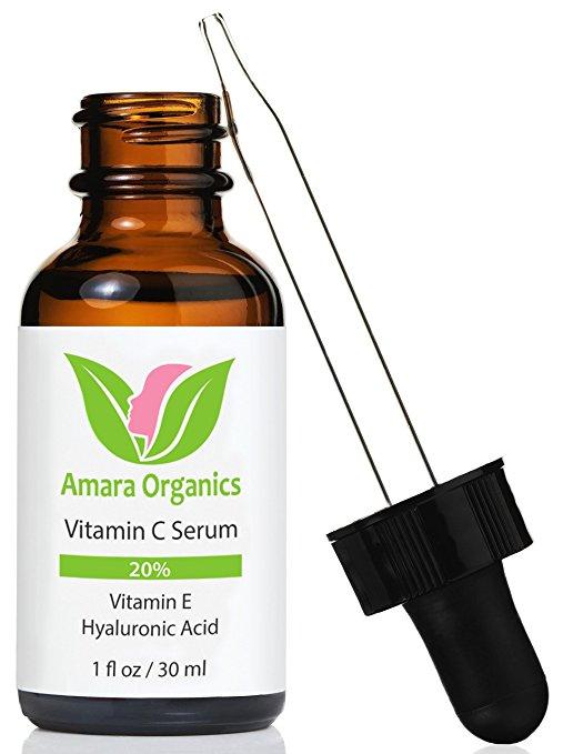 Best Vitamin C Serums