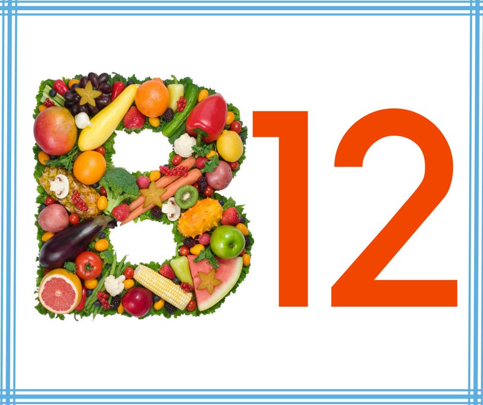 Are you Lacking Vitamin B12? – Scene & Herd