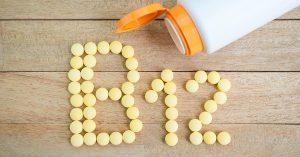 best b12 supplements