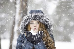 Remedies for Dry Skin during Winters