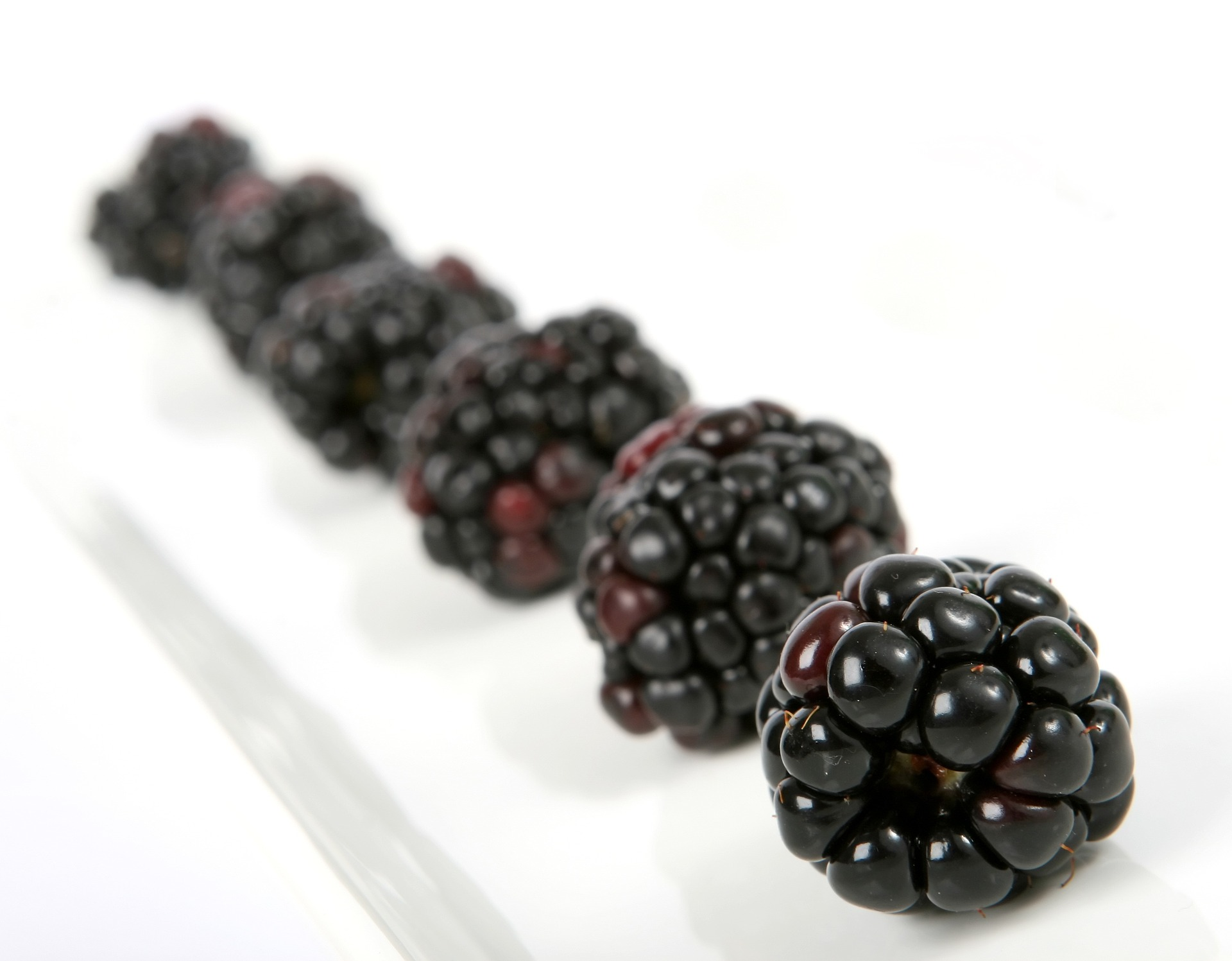 Black Raspberry Berries Have A Reserved Spot Of Their Own In Every Other List Foods Beneficial For Our Health Lucky Us They Eal To Taste