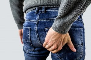 Causes of Hemorrhoids