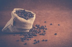 benefits of coffee scrub