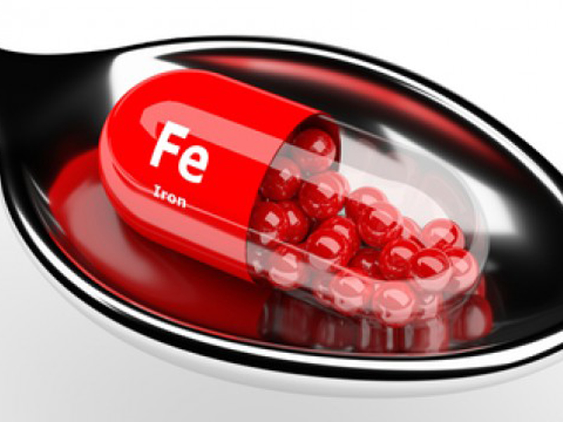 11 Noteworthy Side Effects Of Iron Supplements Extrachai