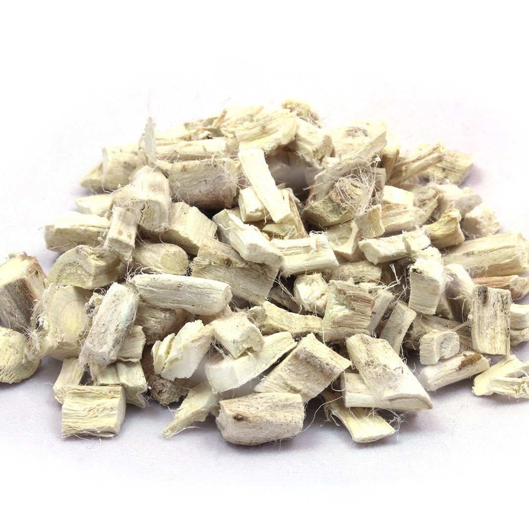 Health benefits of marshmallow root