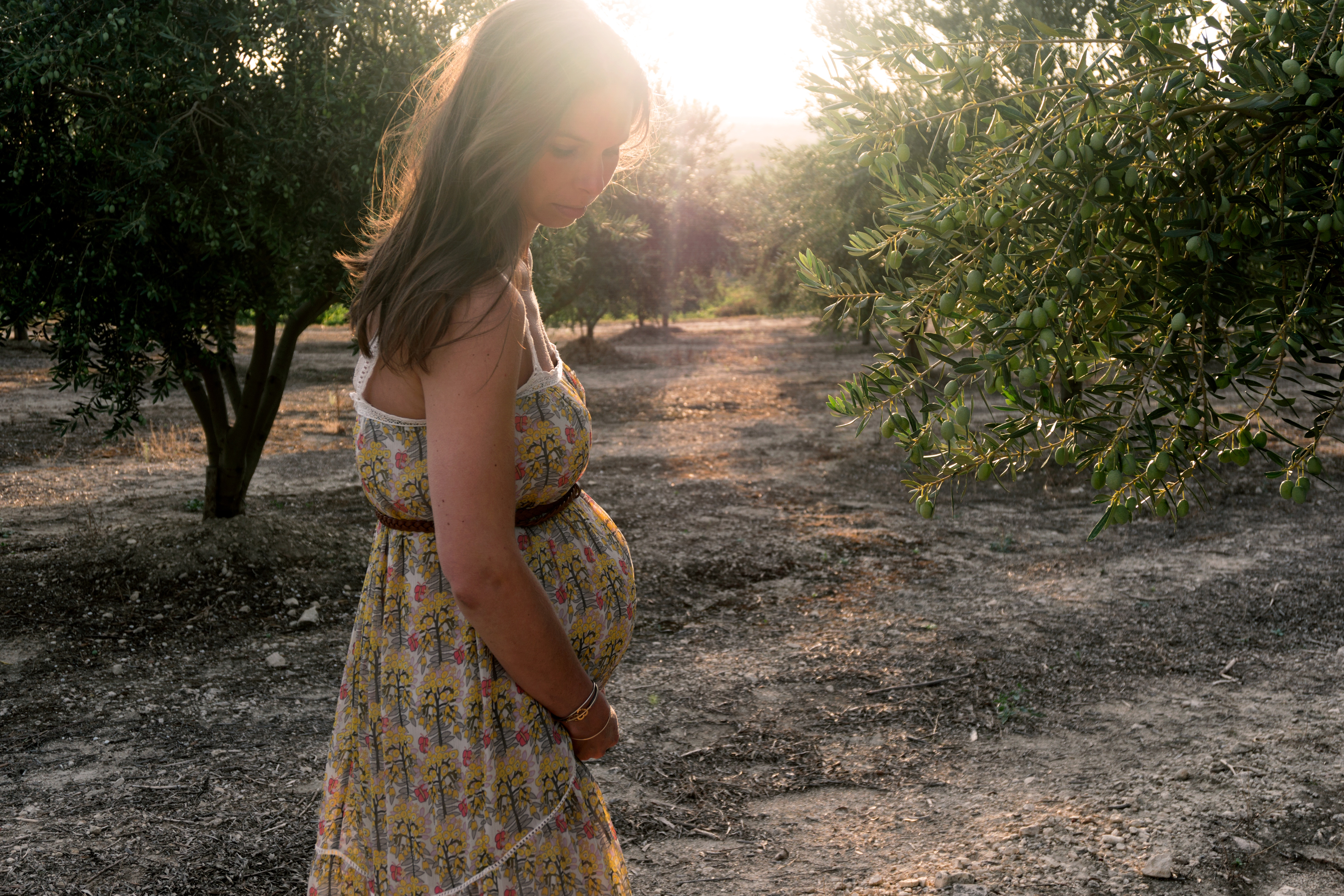 breast pain during pregnancy