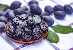 prunes for constipation