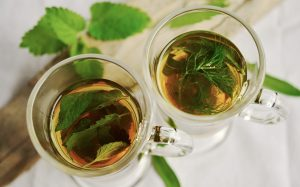 teas for headache