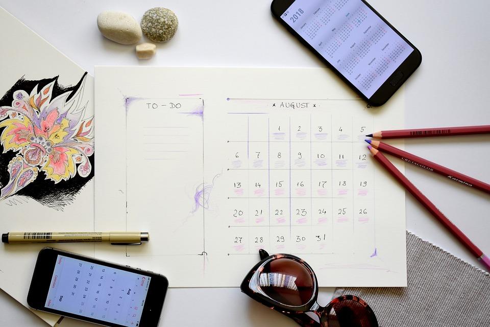menstrual calculator