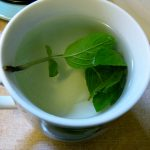 Benefits of Spearmint Tea
